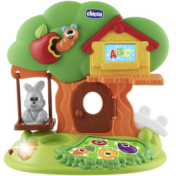 Говорящий домик Bunny House