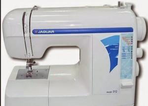 Jaguar 312
