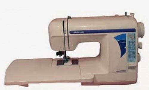 Швейная машина Ягуар 316