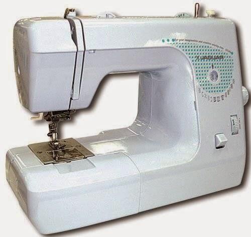 Швейная машина Ягуар 551