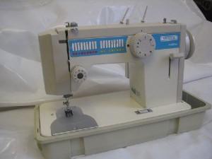 Швейная машинка веритас рубина 1290