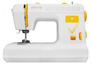 швейная машинка веритас фамула 35