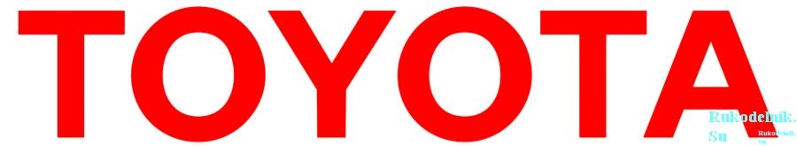 Логотип Тoyota