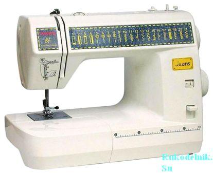 Швейная машинка Toyota JS 021