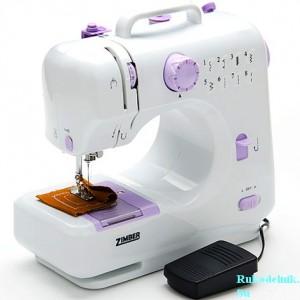 Швейная машина Zimber ZN-10935