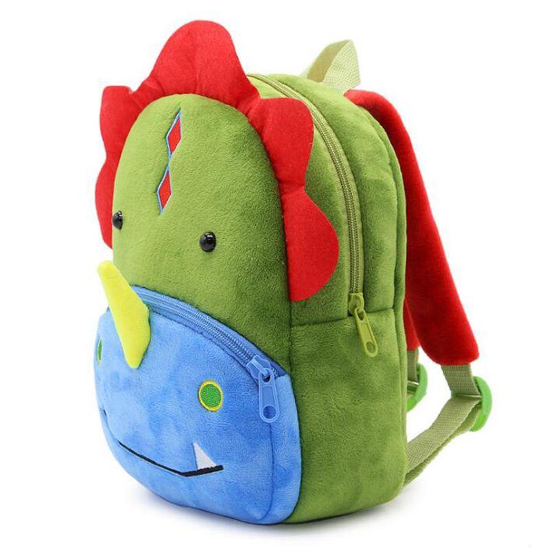 Рюкзак мягкая игрушка