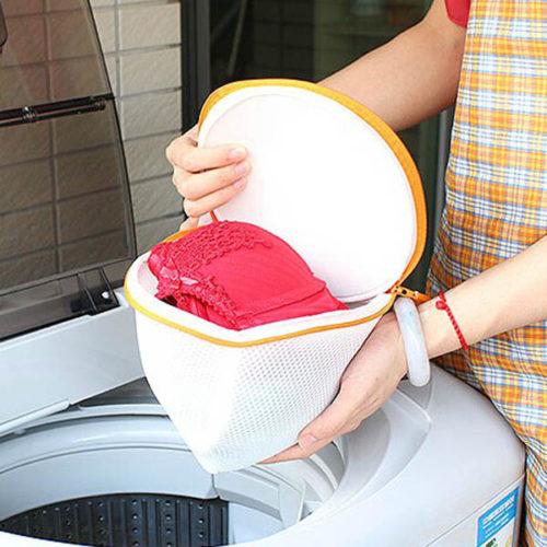 Стирка нижнего белья в стиральной машине