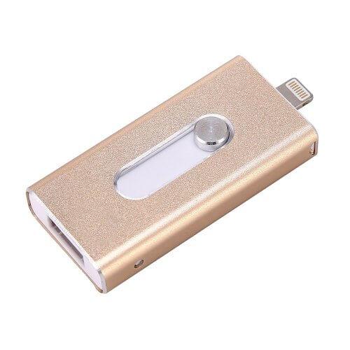 USB–накопитель для iPhone