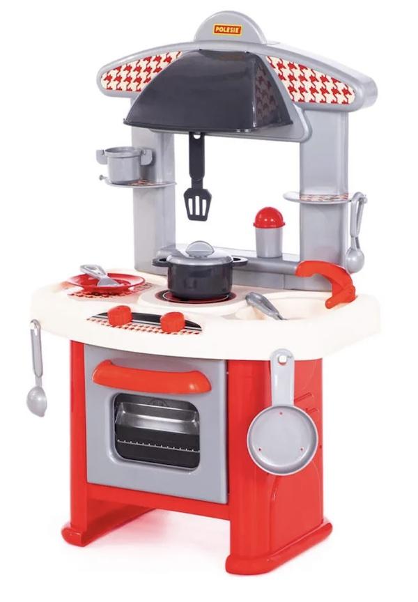 Набор игровой Мини-Кухня «Яна» с духовым шкафом